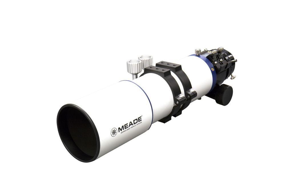 Meade Meade 80mm Triplet APO