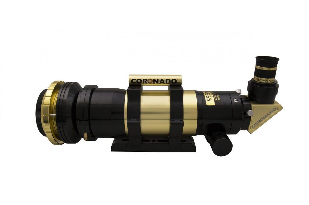 Coronado SolarMax III 70mm Double BF15