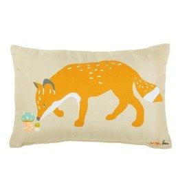 Mimi Lou Mimi Lou Fox Small Cushion