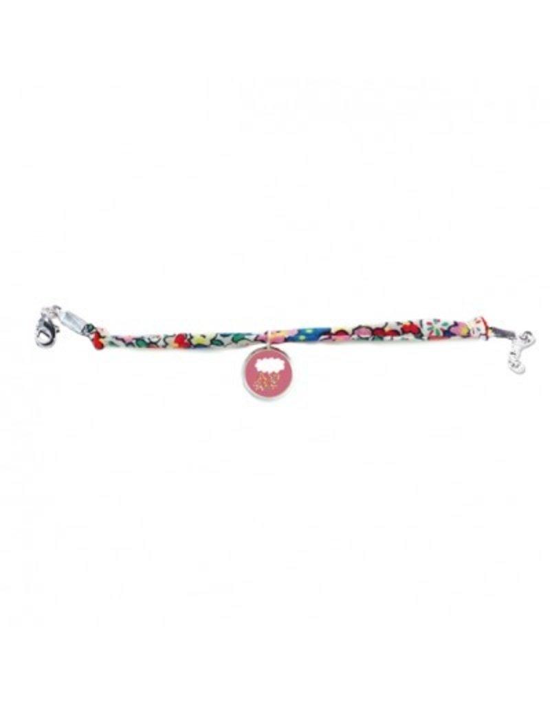 Mimi Lou Mimi Lou Cloud Bracelet