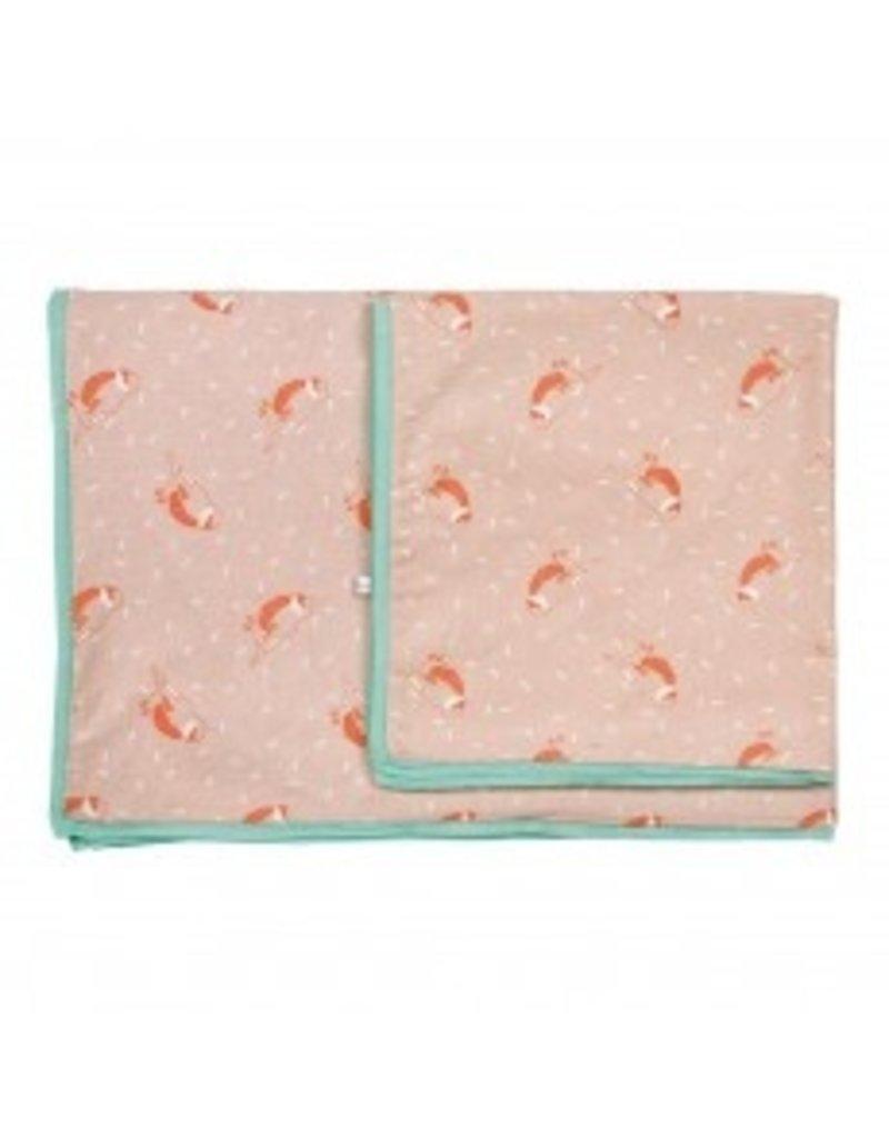 Mimi Lou Mimi Lou Roses Bed linen