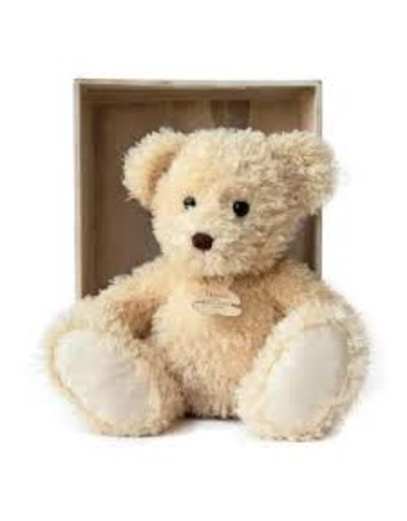 Histoire d'ours Histoire d'ours Heather Bear in Wooden Box