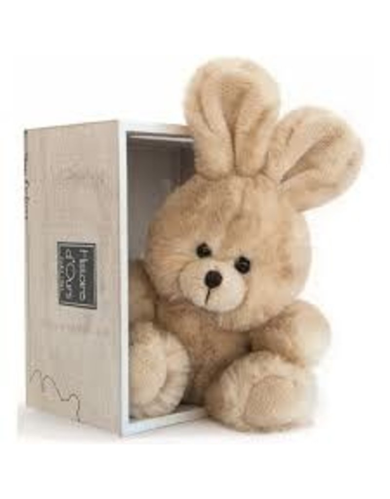 Histoire d'ours Histoire d'ours Rabbit in box