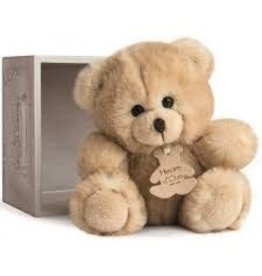 Histoire d'ours Histoires d'ours Bear in box