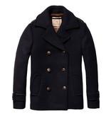 Scotch Rbelle Scotch RBelle Woollen Caban Jacket