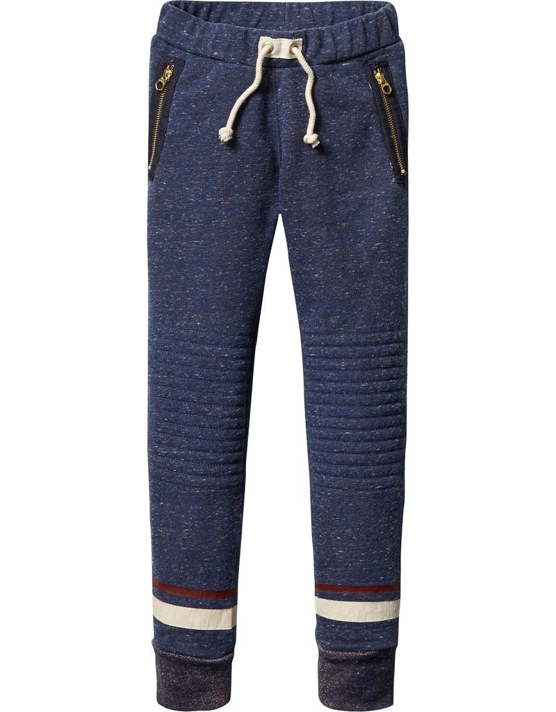 Scotch Rbelle Scotch RBelle Sweat Pants with detail