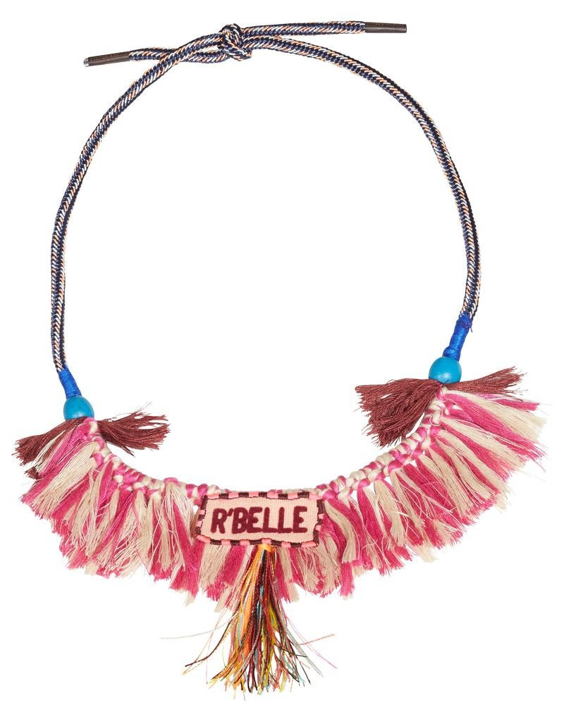 Scotch Rbelle Scotch RBelle Special Necklace