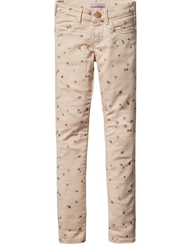 Scotch Rbelle Scotch RBelle 5 Pocket Pants