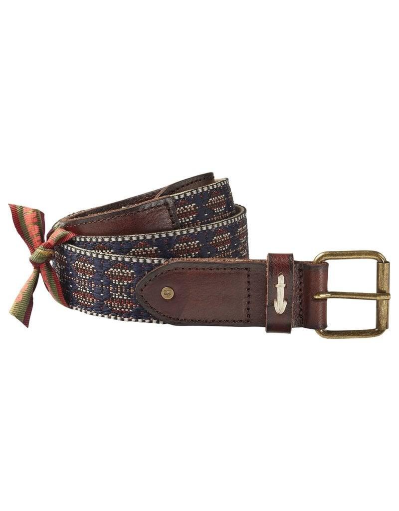 Scotch Shrunk Shrunk Belt