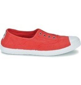Chipie Chipie Plain Canvas Tennis Shoes