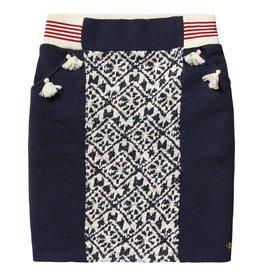 Scotch Rbelle Scotch RBelle Jacquard Skirt