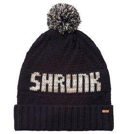 Scotch Shrunk Scotch Shrunk Chunky knit beanie