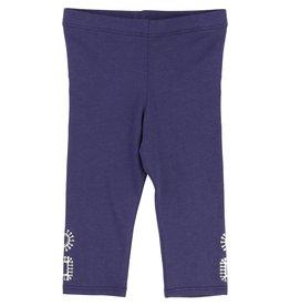 Little Marc Jacobs Little Marc Jacobs Illustrated Jersey modal leggings