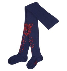 Little Marc Jacobs Little Marc Jacobs Illustrated Knitted tights