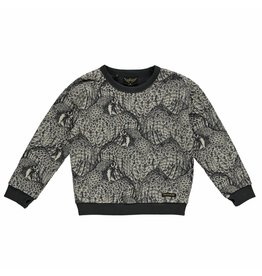 Finger in the Nose Finger in the Nose Turner Falcon Oversize Sweater