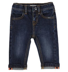 Billy Bandit Billy Bandit Denim pants with rinse.