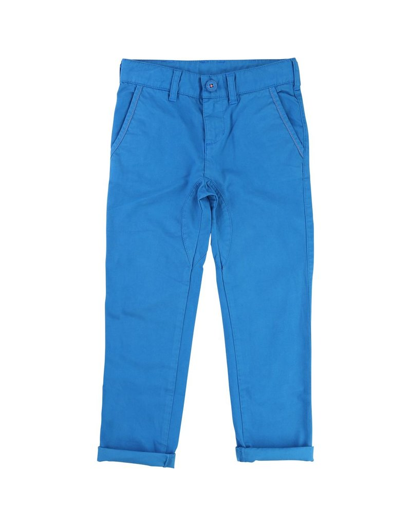 Billy Bandit Billy Bandit Twill pants, peach touch