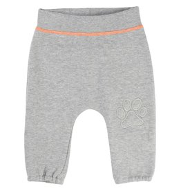 Billy Bandit Billy Bandit Cotton fleece pants with illustration on knees.