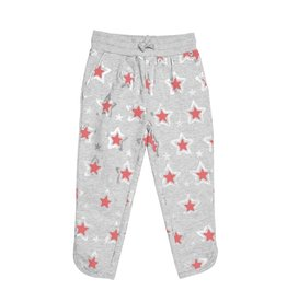 Stella McCartney Kids Stella McCartney Kids Emilie Trouser with Stars