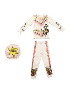 Stella McCartney Kids Stella McCartney Kids Andrea Cowgirl Pyjamas