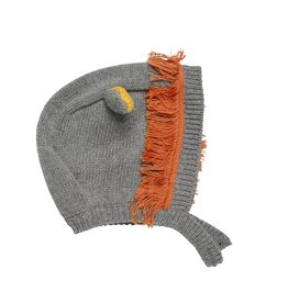 Stella McCartney Kids Stella McCartney Kids Chips Lion Hat