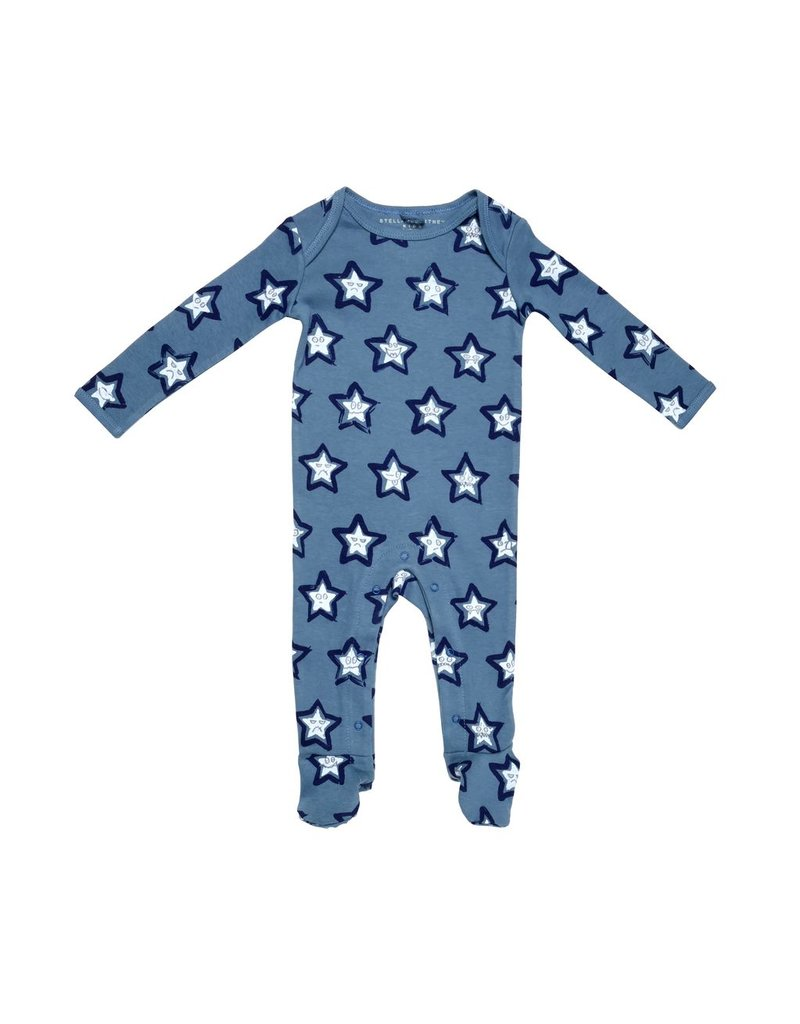Stella McCartney Kids Stella McCartney Kids Rufus with stars
