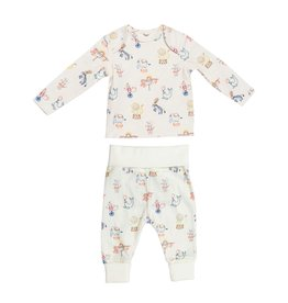 Stella McCartney Kids Stella McCartney Kids Buster/Feather Circus Tracksuit