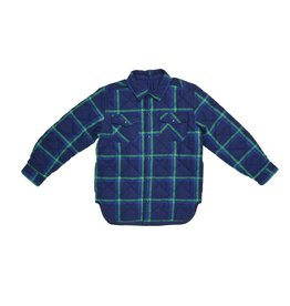Stella McCartney Kids Stella McCartney Kids Hunter Reversible Jacket