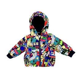 Stella McCartney Kids Stella McCartney Kids Scout Baby Jacket
