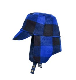 Stella McCartney Kids Stella McCartney Kids Elk Hat with checks
