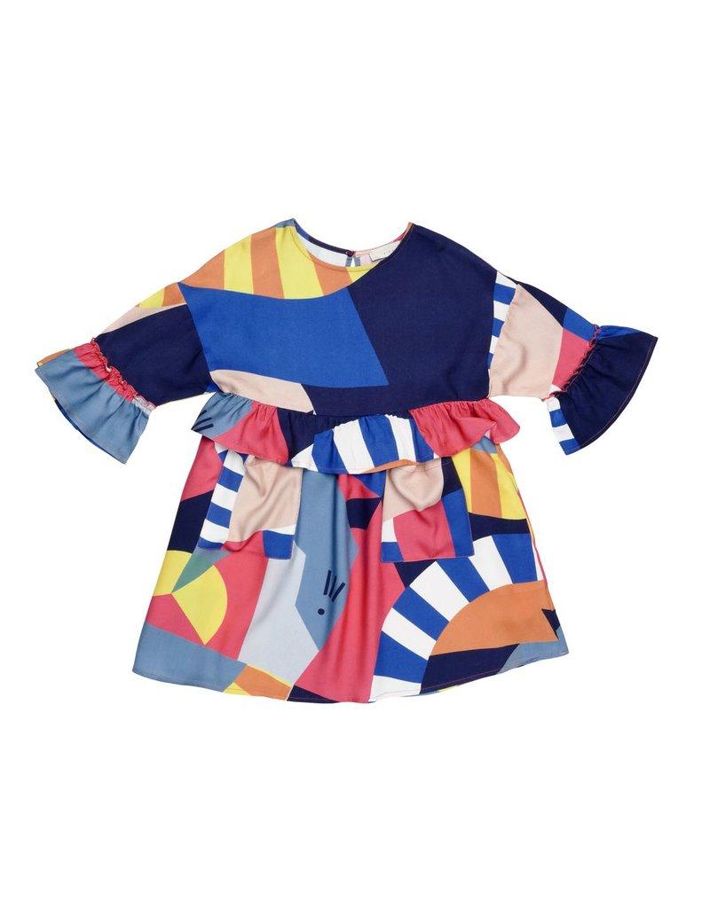 Stella McCartney Kids Stella McCartney Kids Vivienne Dress