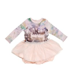 Stella McCartney Kids Stella McCartney Kids Primerose Dress Magical