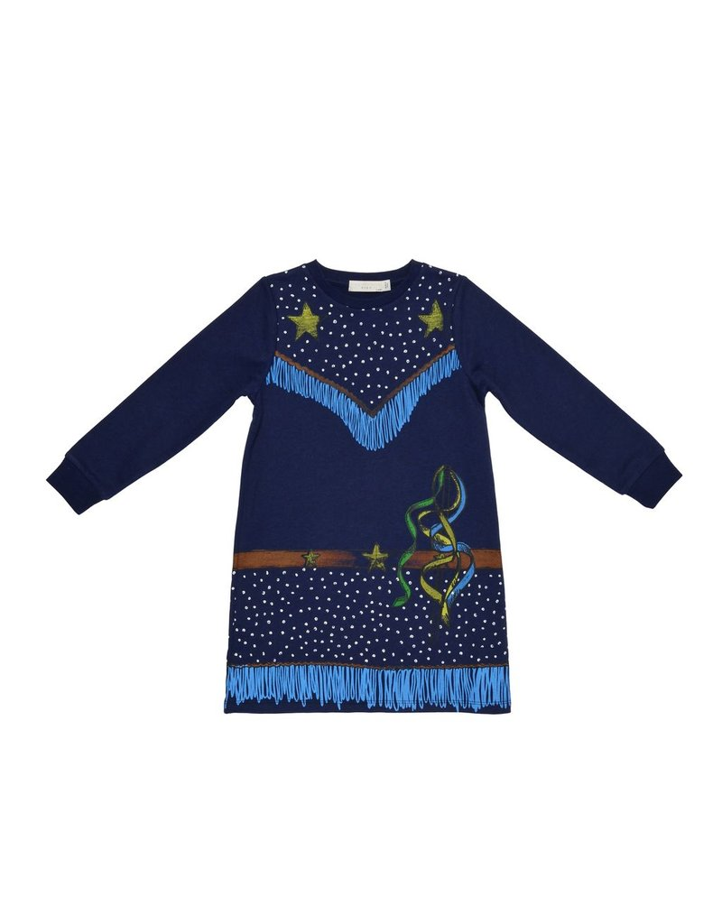 Stella McCartney Kids Stella McCartney Kids Savannah Cowgirl Dress