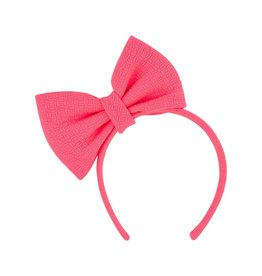 Billie Blush Billie Blush Headband fancy bow