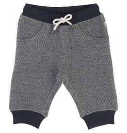 Hugo Boss BOSS Fancy fleece jogging bottoms