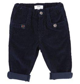 Hugo Boss BOSS Corduroy pants