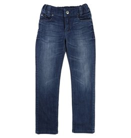 Hugo Boss BOSS Denim pants elasticated waist