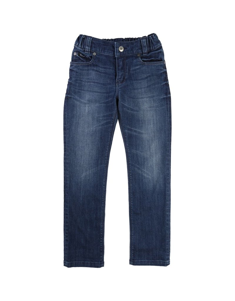 Hugo Boss BOSS Denim pants elasticated waist