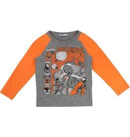 Little Marc Jacobs Little Marc Jacobs Jersey tee shirt-Monsters