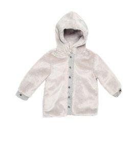 Stella McCartney Kids Stella McCartney Kids Treasure Faux Fur Jacket