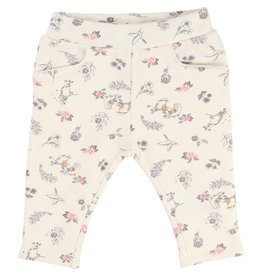 Carrement Beau Carrement Beau Cotton fleece trousers