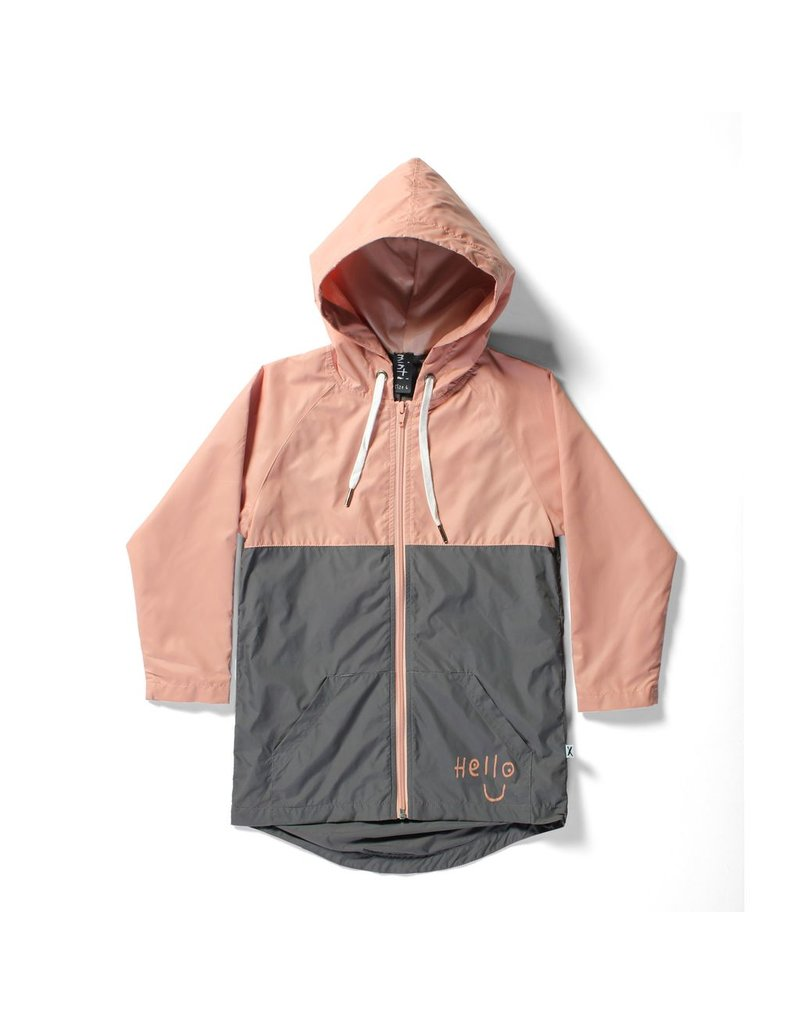 Minti Minti HELLO WINDY WINDBREAKER