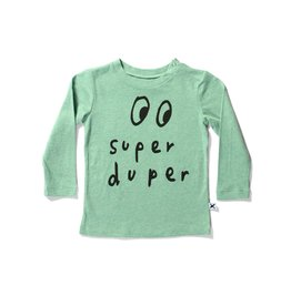 Minti Minti SUPER DUPER BABY LS TEE