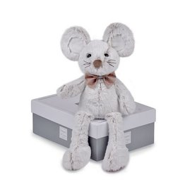 Histoire d'ours Histoire d'ours Mouse 25cm