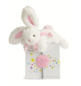 Doudou et Compagnie Doudou et Compagnie Pink Rabbit
