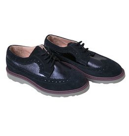 Paul Smith Junior Paul Smith Junior Grand Girl Brogue