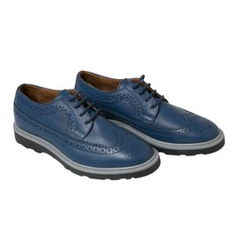 Paul Smith Junior Paul Smith Junior Grand Boy Brogue