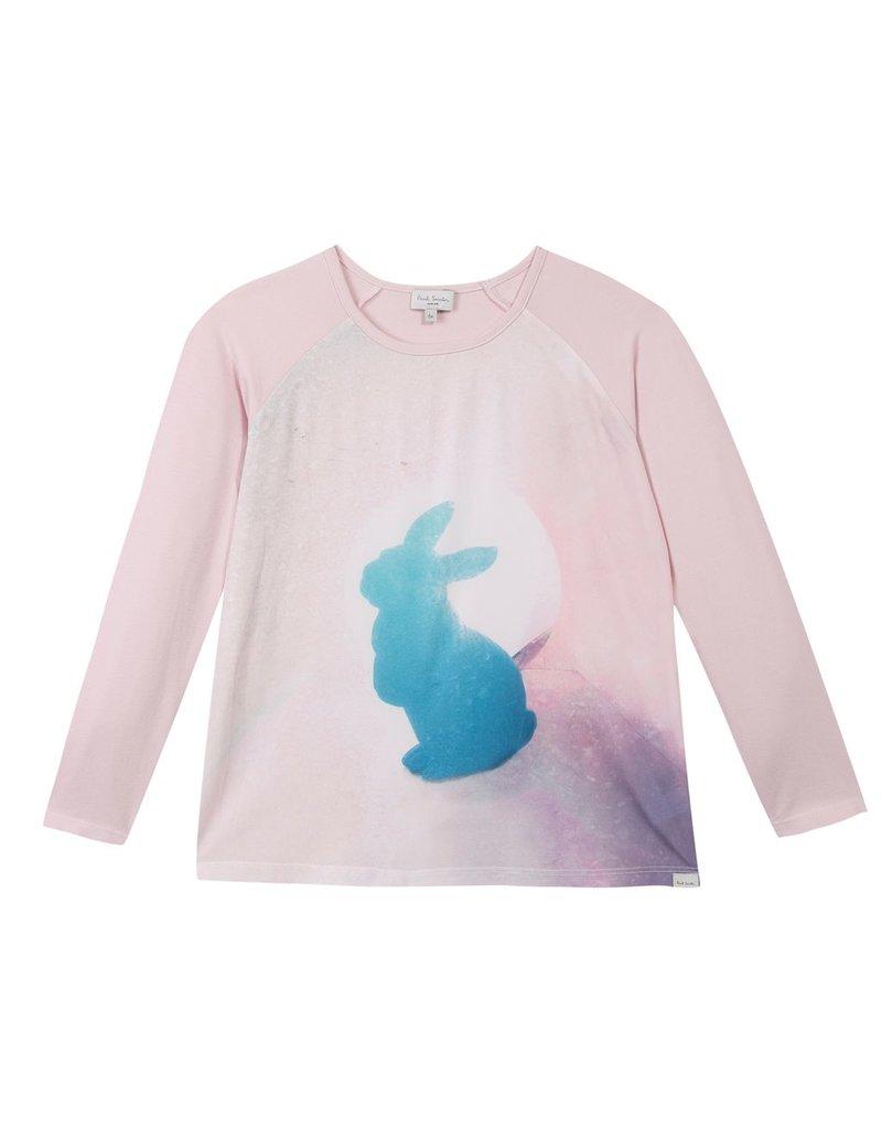 Paul Smith Junior Paul Smith Junior Martha Bunny Tee Shirt