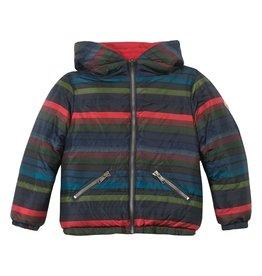 Paul Smith Junior Paul Smith Junior Mecao Down Jacket
