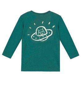 Paul Smith Junior Paul Smith Junior Moon Tee Shirt